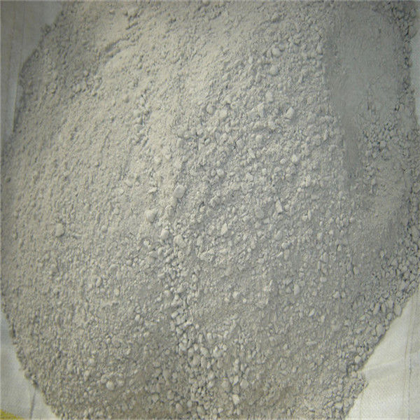 High Temperature Resistant Refractory Castable Cement With