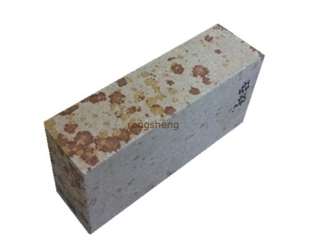 Industrial Furnace Silica Brick Refractory For Coke Oven And Glass Kiln