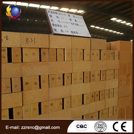 High Alumina Lightweight Insulating Refractory Brick For Coke Oven And Lining