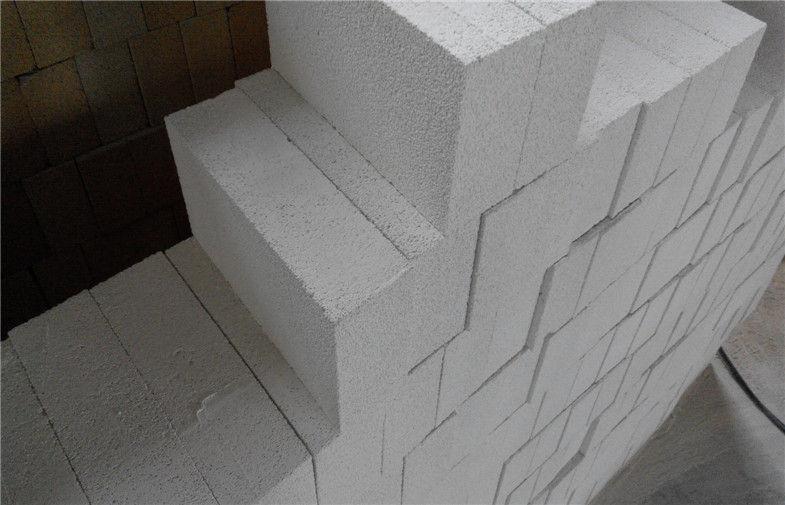 Insulating Fire Brick  Light Weight Insulation Fire Bricks JM23 for Industrial Kiln
