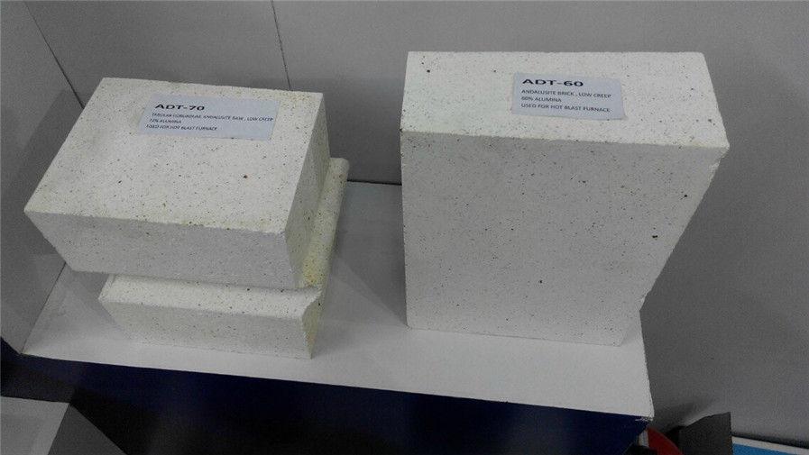 Industrial Cast Big Mullite Brick Thermal Conductivity