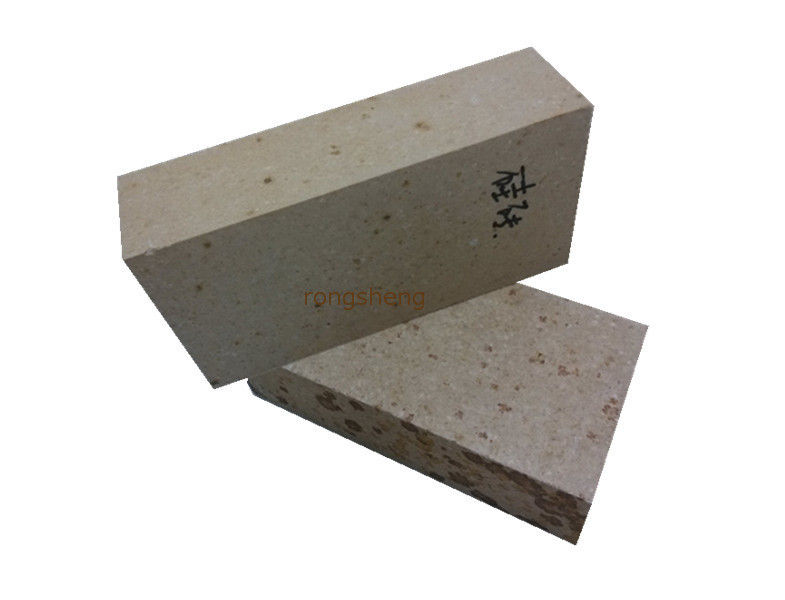 Good Acid Erosion Resistance Standard Size Insulating Fire Brick In Refractory