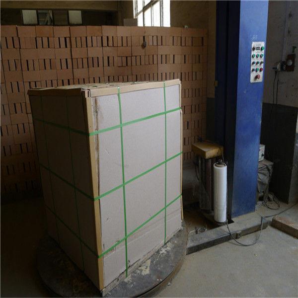 High Temperature Fused Cast Mullite Brick Ceramic Fire Bricks Refractory